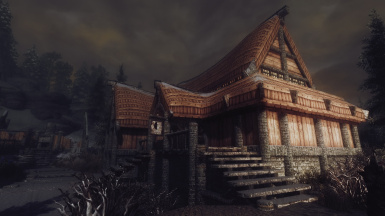 Better Town texture - Morthal II