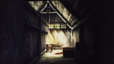 ELFx with Grim and Somber Enchanted ENB