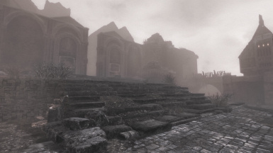 Windhelm - Bleak ENB