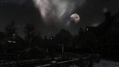 Moon Rising - Bleak ENB