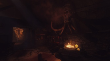 Warm and Cozy Interiors - Grim and Somber ENBs