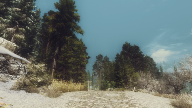 Pure Weather with Somber 3 ENB