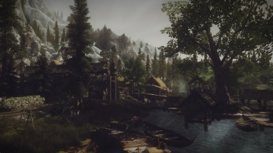 Grim and Somber Jyggalag ENB