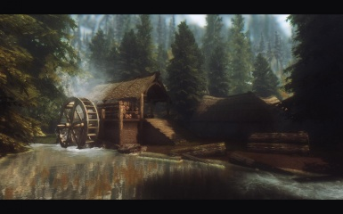 Synergy 3D ENB by JoPineapples68
