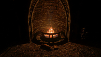 The brazier of truth