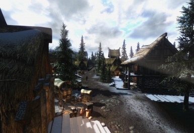Morthal Enhanced