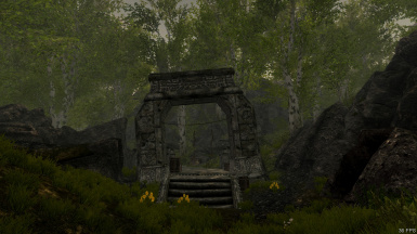 The Gate to the Wilderness