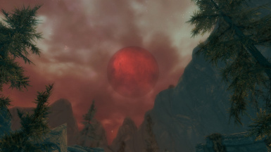 The Bloodmoon