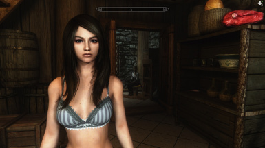 my new old Ningheim character Leanah
