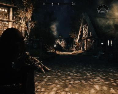 Again in whiterun