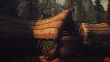 Grim and Somber ENB 3