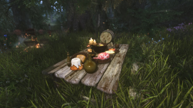 The epic picnic