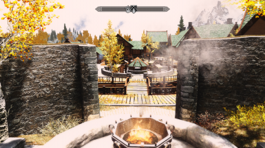 Beautiful Riften