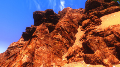 Ewis Rock Textures for all users of tropical skyrim