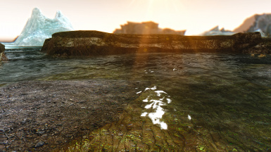 Pure Waters and E ENB