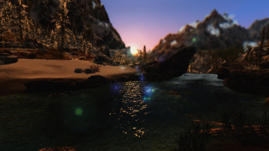 Therion ENB and Pure Waters