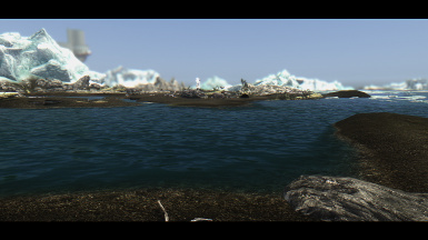 Realistic Water Two and Watercolor for ENB RWT
