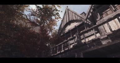 A gorgeous afternoon in Riften v2