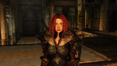 The one from Winterhold
