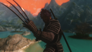 Demon Samurai 2