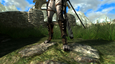 iron boots of Elswyer