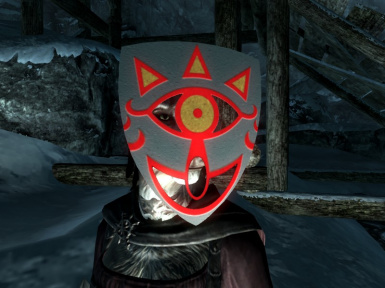 Mask of Truth
