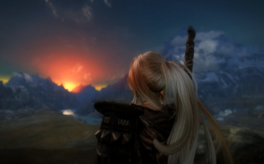 Dawning of a Forsworn Age