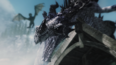 Even MOAR 4K Dragons