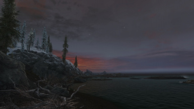 The Northern Shore
