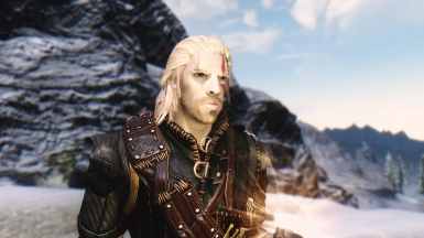 The witcher  movie geralt casting