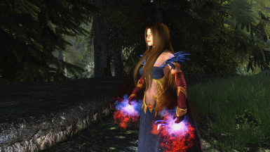 The real witch of the wilds 1