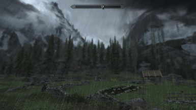 Total Realism without ENB