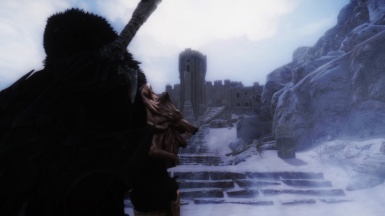 High Hrothgar II