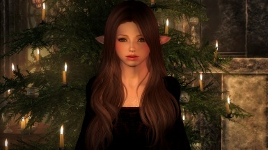 Emyli - No ENB - possible follower mod
