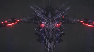 powerfull alduin