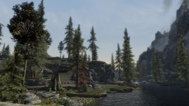 Riverwood River-View Bridge