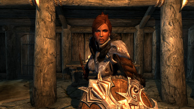 The Nord Woman