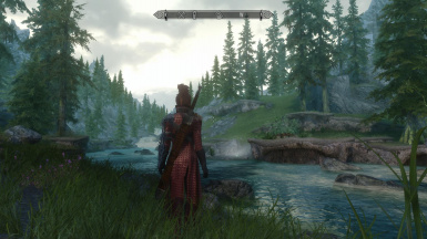 Skyrim Wilderness