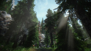From Falkreath with love