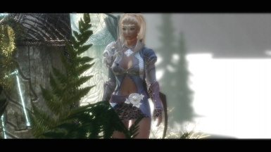 Red Dawn ENB Preview  Lycanheart Lunari