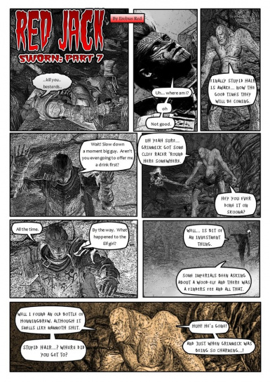 Red Jack - Part 7