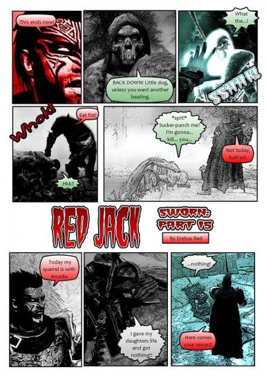 Red Jack - Part 15