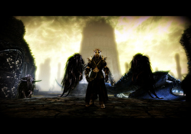 The First Dragonborn