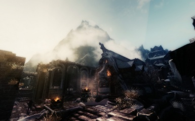 Windhelm Afternoons