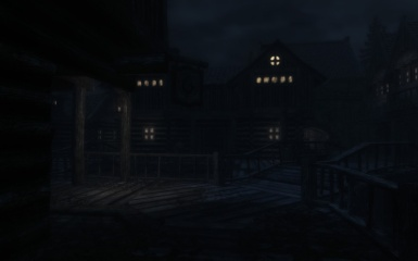Midnights in Riften