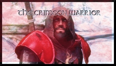 The Crimson Warrior Chapter Two