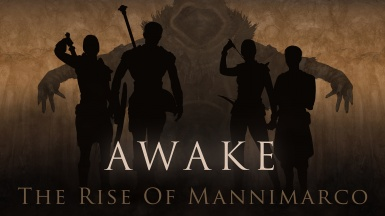 Awake The Rise of Mannimarco