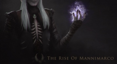 Awake - The Rise of Mannimarco