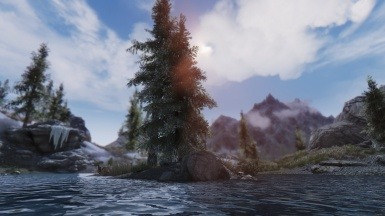 STEP and Project ENB