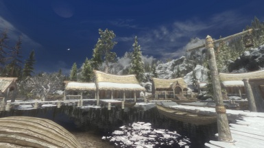 Morthal Afternoon